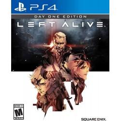 Left Alive - PS4 (Nuevo Y...