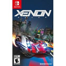 Xenon Racer – Nintendo...