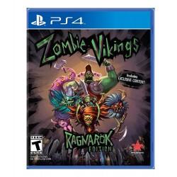 Zombie Vikings – PS4 (Nuevo...