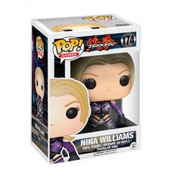 Nina Williams - Tekken -...
