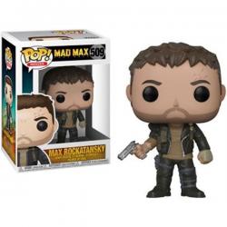 Max Rockatansky - Mad Max -...