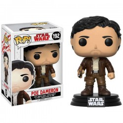 Poe Dameron - Star Wars -...