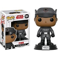 Finn - Star Wars - Funko Pop
