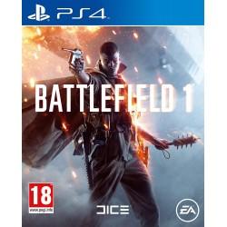 Battlefield 1 – PS4 (Nuevo...