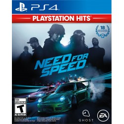Need for Speed - PS4 (Nuevo...