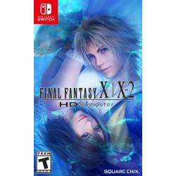Final Fantasy X | X-2 HD...
