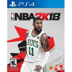 NBA 2K18 - PS4 (Nuevo Y...