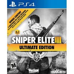 Sniper Elite 3 Ultimate...