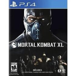Mortal Kombat XL - PS4...