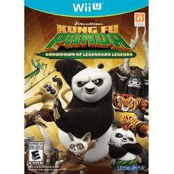 Kung Fu Panda Showdown of...