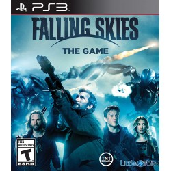 Falling Skies: The Game -...