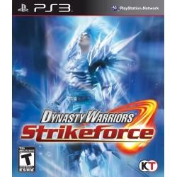 Dynasty Warriors:...