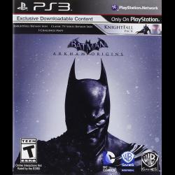 Batman: Arkham Origins -...