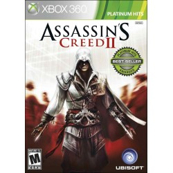Assassin's Creed II - Xbox...