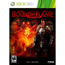 Bound by Flame - Xbox 360...