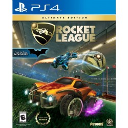 Rocket League Ultimate...