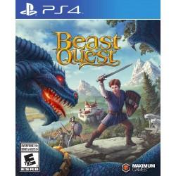Beast Quest – PS4 (Nuevo y...