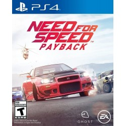 Need For Speed Payback -...