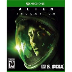 Alien: Isolation Nostromo...