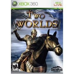 Two Worlds - Xbox 360...
