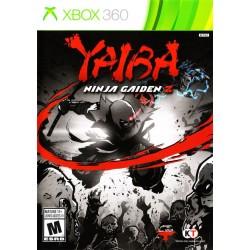 YAIBA: Ninja Gaiden Z -...