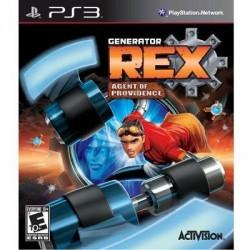 Generator Rex: Agent of...