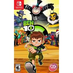 Ben 10 – Nintendo Switch...