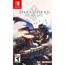 Darksiders Genesis –...