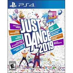 Just Dance 2019 - PS4...