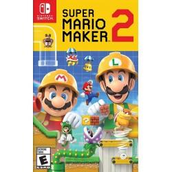 Super Mario Maker 2 –...