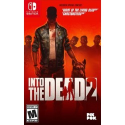 Into the Dead 2 – Switch...