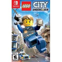 LEGO City Undercover –...