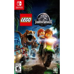 LEGO Jurassic World –...