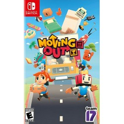 Moving Out – Nintendo...