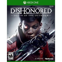 Dishonored: Death Of The...
