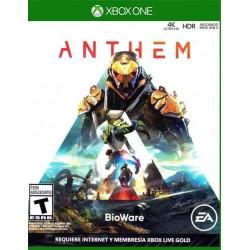 Anthem – Xbox One (Nuevo Y...