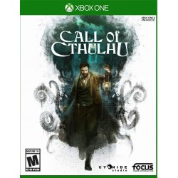 Call of Cthulhu – Xbox One...