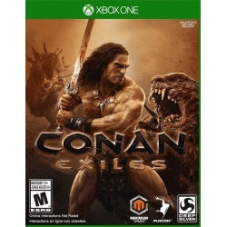 Conan Exiles – Xbox One...
