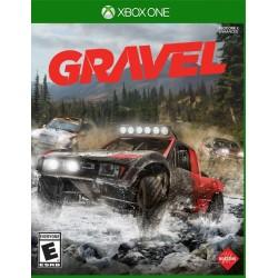 Gravel – Xbox One (Nuevo Y...