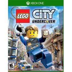 LEGO City Undercover – Xbox...
