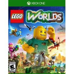 LEGO Worlds – Xbox One...