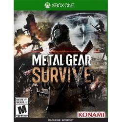 Metal Gear Survive – Xbox...