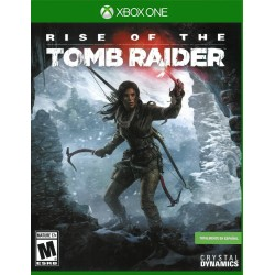 Rise of the tomb Raider –...