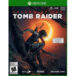 Shadow Of The Tomb Raider –...