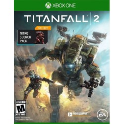Titanfall 2 – Xbox One...