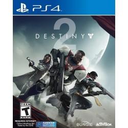 Destiny 2 – PS4 (Nuevo y...