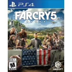 Far Cry 5 – PS4 (Nuevo y...