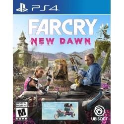 Far Cry New Dawn – PS4...