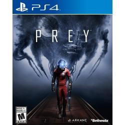 Prey - PS4 (Nuevo Y Sellado)