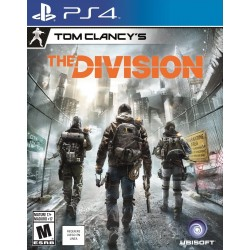 Tom Clancy's The Division -...